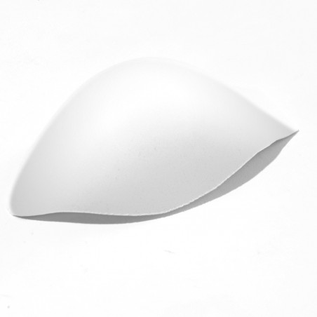 Mousse Pack Up 2mm Blanc - Taille L